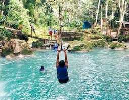 Irie Blue Hole Adventure Tour