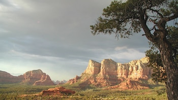 Downtown Sedona & Desert Day Tour