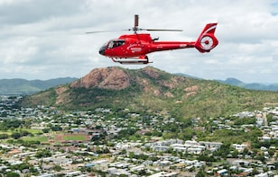 10-Minute Townsville City Scenic Flight