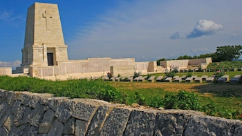 2-Day Troy & Gallipoli Private Tour