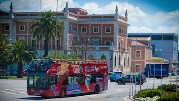 Shore Excursion: Cadiz Hop-On Hop-Off Bus Tour