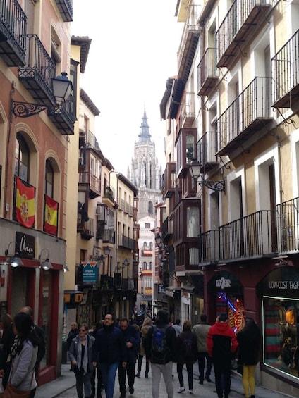 Show item 4 of 9. Day Tour of Toledo & Segovia with Alcazar Entrance