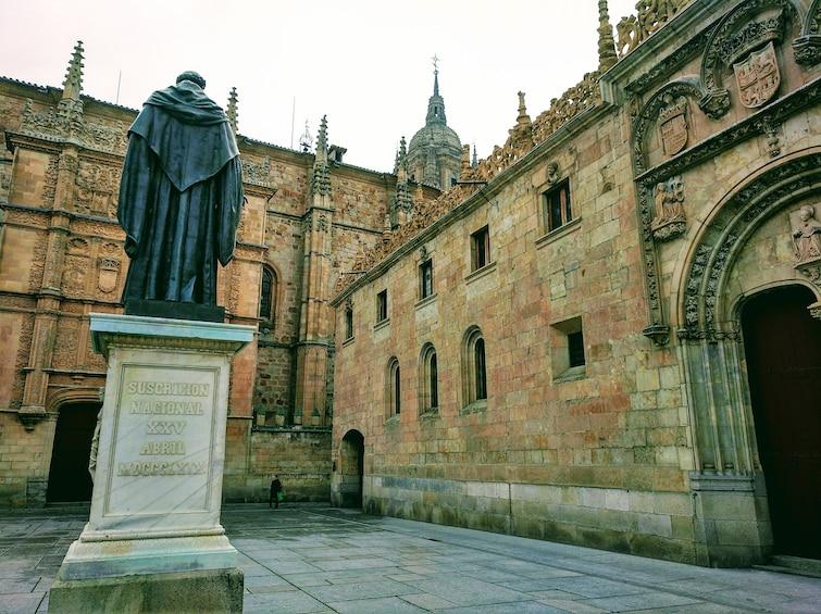 Foto 3 von 10 laden Salamanca & Ávila Full-Day Tour