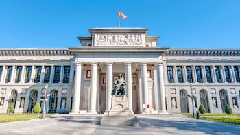 Prado Museum Guided Tour with Skip-the-Line Access