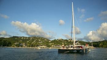 Jost Van Dyke Sail