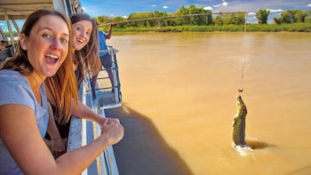 Half-Day Crocodile & Nature Explorer Tour