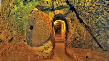 Cappadocia Green Tour (Semi-Private, No-Shopping)