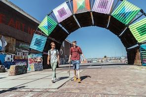 Private Tour mit einem Einheimischen zu den besten Hotspots von Amsterdam