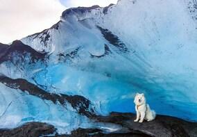 Small-Group Bilbo Glacier Hike Experience on Sólheimajökull