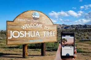 Joshua Tree National Park Self-Driving Audio Tour