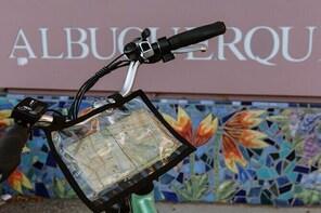 Small-Group E-Bike Tour in Albuquerque