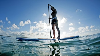 Sunrise Stand-Up Paddleboard Tour