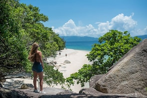 Fitzroy Island Adventures - Full Day or Half Day