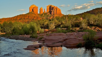 Sedona Air & Jeep Tour (SZJ)
