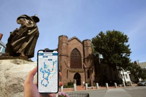 Salem Witch Trials Self-Guided Audio Tour