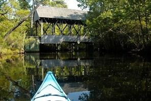 Kayak Rental on the Outer Banks