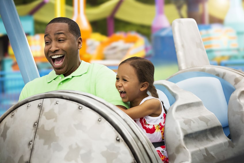 Sesame Place® Tickets