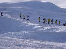 Perito Moreno Glacier Tour with Minitrekking