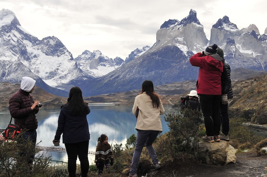 Torres del Paine Full-Day Tour from El Calafate