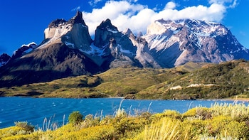 Torres del Paine Full-Day Tour