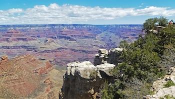 Grand Canyon Signature Tour from Sedona (S-PJX)