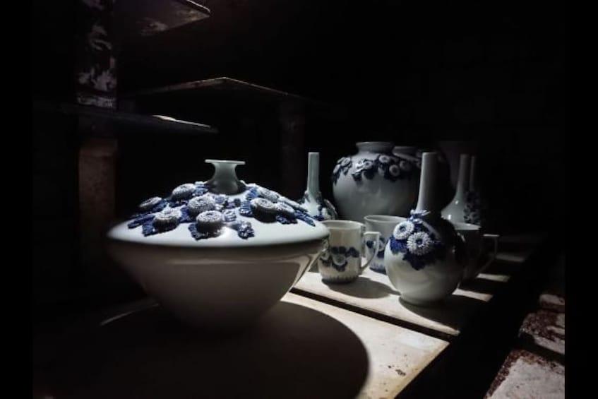 Mikawachi Ware Kiln Tour & Pottery Experience in Nagasaki