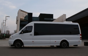 Private Arrival Transfer Katowice Airport to Krakow