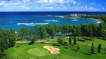 George Fazio Golf Course at Turtle Bay