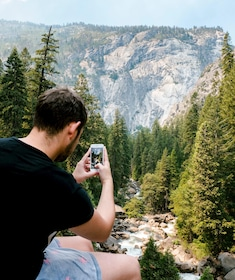 Yosemite and Tahoe Sierras Tour 4 Days