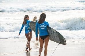 Private VIP Surfing Experience in Mollymook