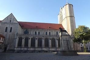 Private city tour through Braunschweig