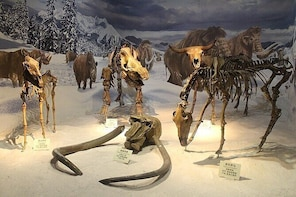Great Northern PA Ice Age Journey