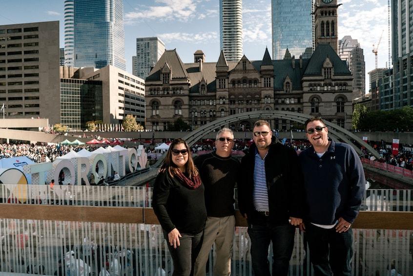 Best of Toronto Tour
