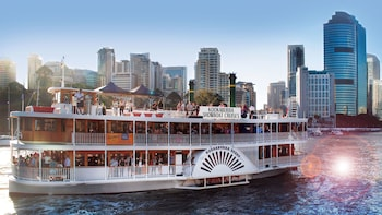 Brisbane River High Tea Cruise