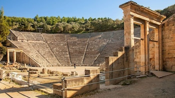 Mycenae & Epidaurus Day Trip
