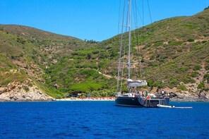 Aperitif at Ripalte for Sailors