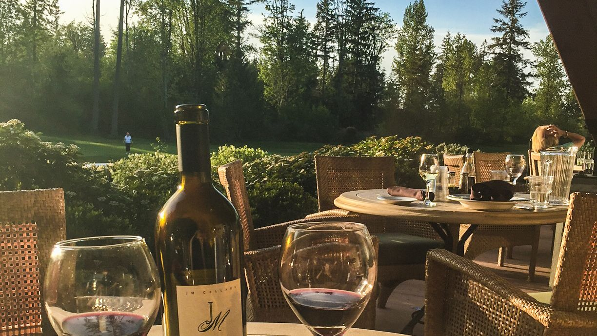 Woodinville Wine Tasting Tour