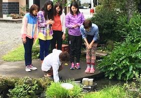 Experience Rural Life in a Village Near Mt. Fuji, Shizuoka