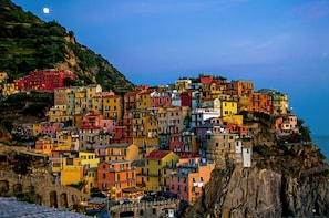 Small Group Full Day Tour of Cinque Terre from Florence