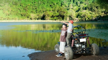 Group Tour- Apaneca Buggy Adventure Tour