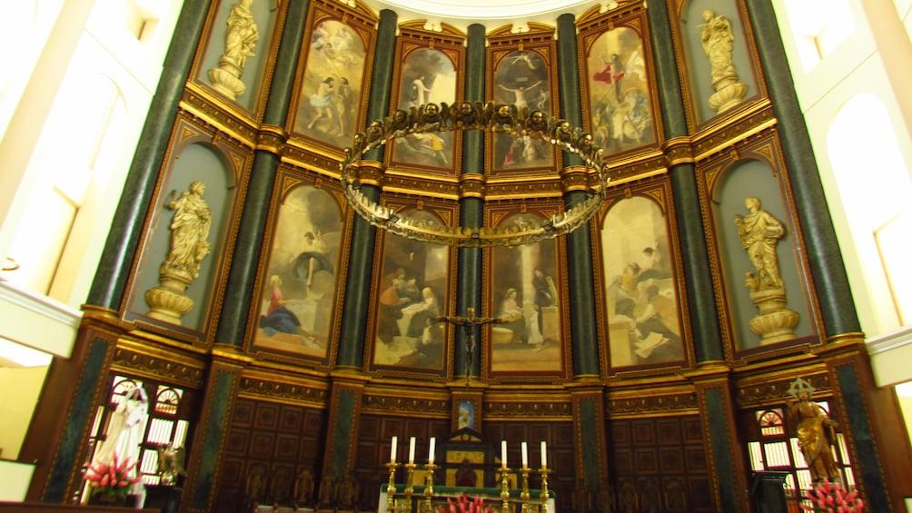 Show item 5 of 5. San Salvador Cathedral