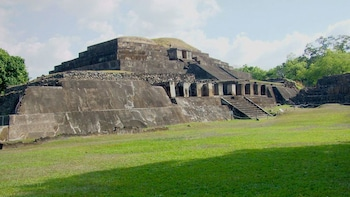 El Salvador Mayan Route - Full Day Tour
