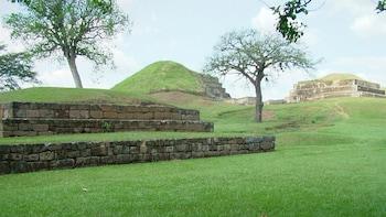Half Day Mayan Tour - Joya de Cerén & San Andrés