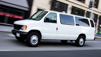Minivan Pribadi: San Diego & Carlsbad - SeaWorld