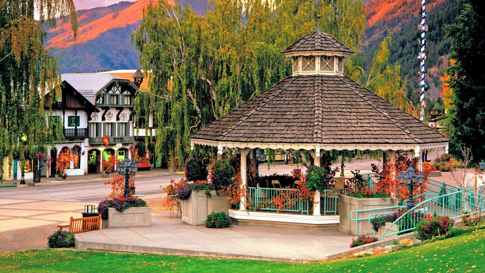 Leavenworth & Wenatchee Valley Wine Tasting Tour