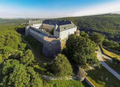 Little Carpathians Day Tour with Wine Tasting