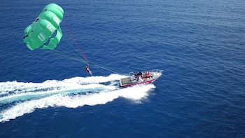 Parasailing Excursion