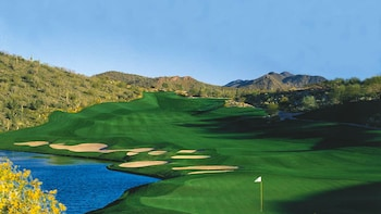 Tee Time in Scottsdale Including Premium Golf Club Hire