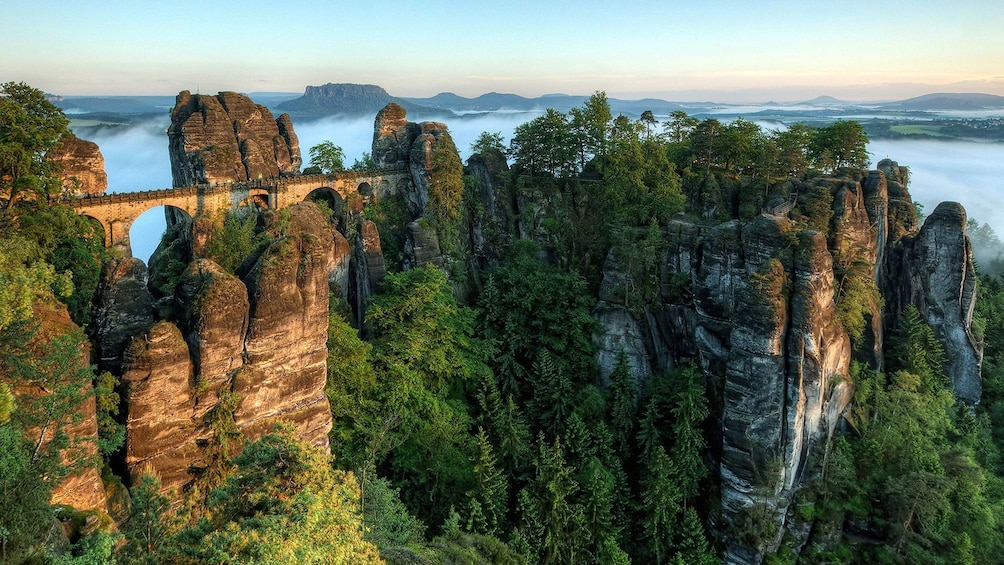 Foto 2 von 10 laden mountain view