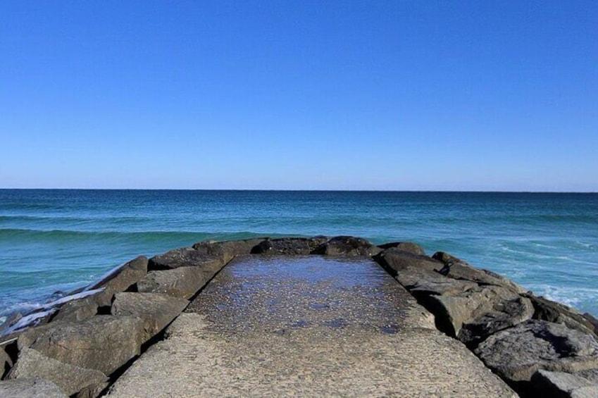Yeongjin Beach (Drama Goblin Filming Site)